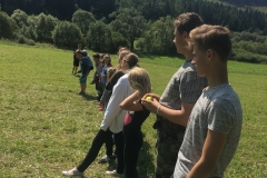 Tabor Farnost Vychodna 2017