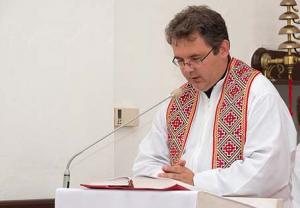 Stanislav Misal Farnost Vychodna